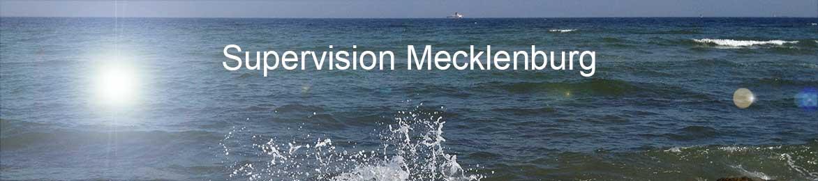 Supervision Mecklenburg logo